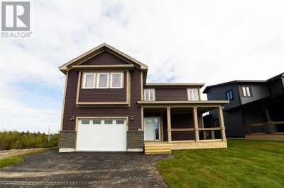 10 Gallipoli Street,  1211612, St. John's,  for sale, , Ruby Manuel, Royal LePage Atlantic Homestead
