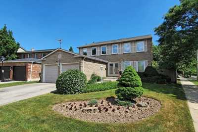 1 Stillwater Cres,  C4802569, Toronto,  for sale, , Hanna Son, HomeLife Frontier Realty Inc., Brokerage*