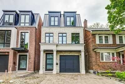 125 Glengrove Ave W,  C4800017, Toronto,  for sale, , Maria Amati, Forest Hill Real Estate Inc., Brokerage *