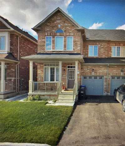 19 Truro Circ,  W4775090, Brampton,  for sale, , Bobby Sengar, HomeLife G1 Realty Inc., Brokerage*