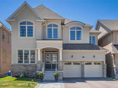 148 Mondial Cres,  N4801005, East Gwillimbury,  for sale, , Hans Team | Homelife Eagle Realty Inc