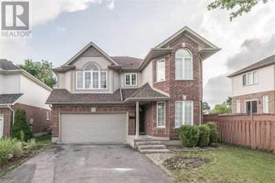 429 Pastern Trail,  30818337, Waterloo,  for sale, , John Finlayson, RE/MAX Twin City Realty Inc., Brokerage *