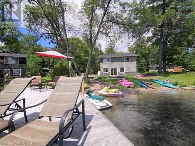 1890 YOUNG'S POINT ROAD,  246670, Lakefield,  for sale, , HomeLife Preferred Realty Inc., Brokerage*