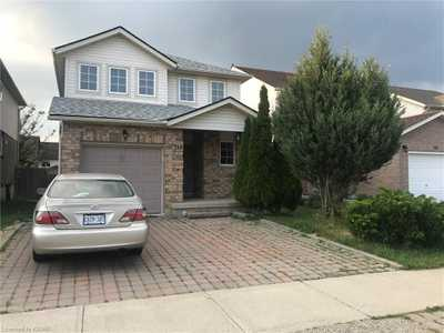 150 Mountain Laurel Crescent,  30815765, Kitchener,  for sale, , Darryl Fuller, Red and White Realty Inc. Brokerage *