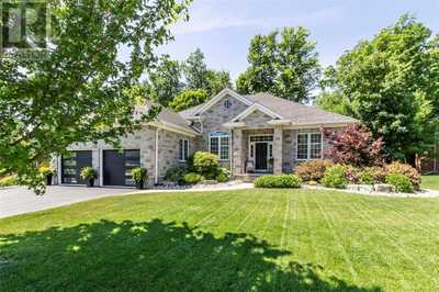 37 WELWOOD Avenue,  30818563, Wellesley,  for sale, , Michele Steeves, RE/MAX TWIN CITY REALTY INC. Brokerage*