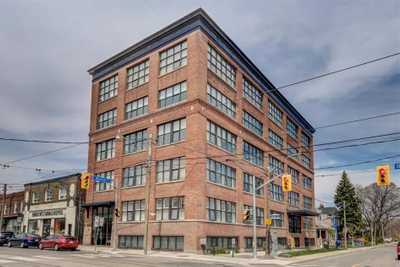402 - 2154 Dundas St W,  W4800869, Toronto,  for sale, , Elena  Vankevich, Kingsway Real Estate Brokerage*