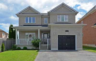 302 Huntington Cres,  E4812087, Clarington,  for sale, , Sheila Zanussi, RE/MAX Jazz Inc., Brokerage *