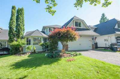 21510 83B AVENUE,  R2465211, Langley,  for sale, , Craig Mitchell, HomeLife Benchmark Realty Corp.