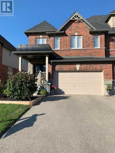 135 Coopershawk Street,  30818462, Kitchener,  for sale, , John Finlayson, RE/MAX Twin City Realty Inc., Brokerage *