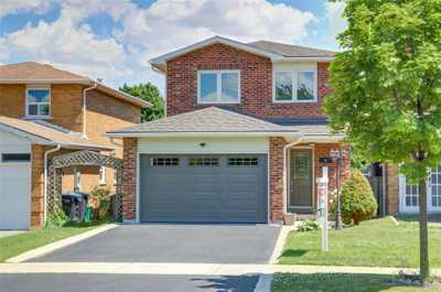 5 Saturn Dr,  W4813803, Brampton,  for sale, , Raj Sharma, RE/MAX Realty Services Inc., Brokerage*