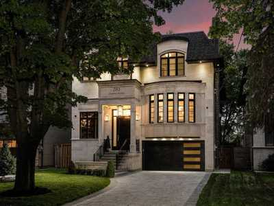 281 Dunforest Ave,  C4775784, Toronto,  for sale, , Teresa Campo, Royal LePage Your Community Realty, Brokerage