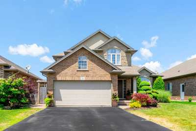 9 Cooper Crt,  X4814579, Pelham,  for sale, , INNA BALANDINA, Right at Home Realty Inc., Brokerage*