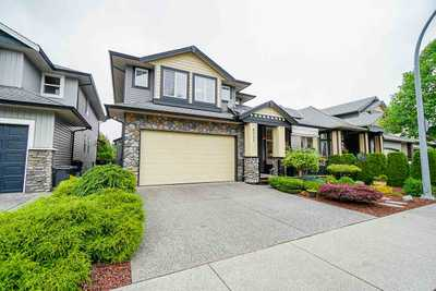 9041 216A STREET,  R2465672, Langley,  for sale, , Gregory Fawcett, HomeLife Benchmark Realty Corp.