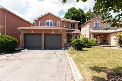 1435 Emerson Lane,  W4815116, Mississauga,  for sale, , Riaz Ghani, RE/MAX Gold Realty Inc., Brokerage *