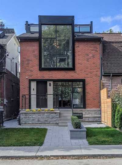 770 Palmerston Ave,  C4815262, Toronto,  for sale, , HomeLife/Miracle Realty Ltd., Brokerage*