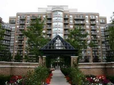 113 - 650 Lawrence Ave W,  C4812985, Toronto,  for rent, , DUANE JOHNSON, HomeLife/Bayview Realty Inc., Brokerage*