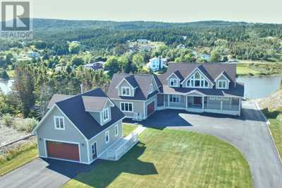 10 Spruce Ridge Road,  1216902, CLARKES BEACH,  for sale, , Ruby Manuel, Royal LePage Atlantic Homestead
