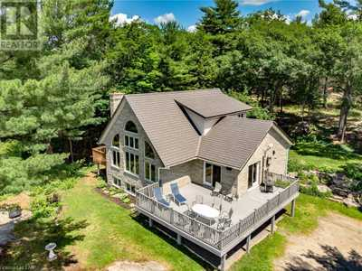 2488 FALKENBURG ROAD,  270324, Port Carling,  for sale, , JACK JANSSEN, CHESTNUT PARK REAL ESTATE LTD., BROKERAGE*