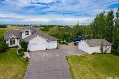 16 Eagle Ridge ROAD,  SK814427, Corman Park Rm No. 344,  for sale, , Randi Metz, Realty Executives Saskatoon