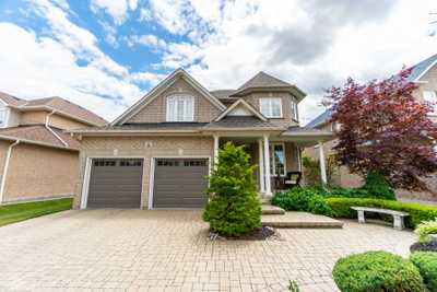 57 Birchpark Dr,  E4807833, Whitby,  for sale, , Marie Tugwell, Royal Heritage Realty Ltd., Brokerage