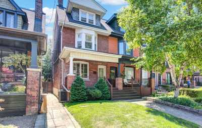 65 Dupont St,  C4814174, Toronto,  for sale,