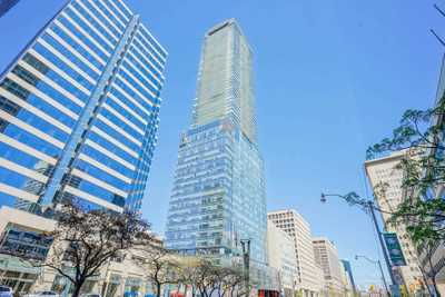 3405 - 488 University Ave,  C4816025, Toronto,  for rent, , HomeLife Hearts Realty Inc., Brokerage *