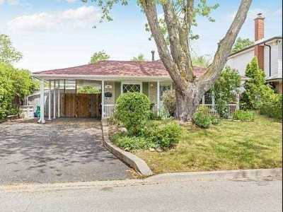 49 Duncan Bull Dr,  W4786993, Brampton,  for sale, , Kathryn Long, Royal LePage Credit Valley Real Estate, Brokerage*