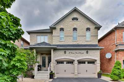 20 Corner Brook Cres,  N4789025, Vaughan,  for sale, , Wahid Yousufi, RE/MAX West Realty Inc., Brokerage *