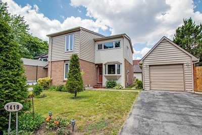 1419 Lefkas Crt,  W4815802, Mississauga,  for sale, , Ali Omar, Century21 Leading Edge Realty Inc., Brokerage