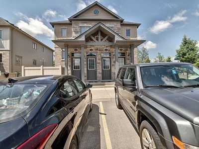 23A - 388 Old Huron Rd,  X4817131, Kitchener,  for sale, , Anurag Sharma, RE/MAX Twin City Sharma Realty Inc., Brokerage*