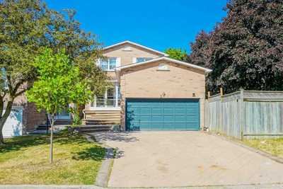 2 Marion Cres,  N4813040, Markham,  for sale, , TONY INCOGNITO, HomeLife/Bayview Realty Inc., Brokerage*