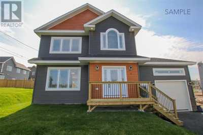 9 Ploughman Place Unit#LOT 17,  1216981, CONCEPTION BAY SOUTH,  for sale, , Trent  Squires,  RE/MAX Infinity REALTY INC.