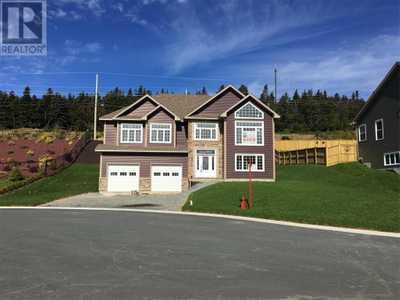 19 PEMBURY Close,  1198517, MOUNT PEARL,  for sale, , Ruby Manuel, Royal LePage Atlantic Homestead