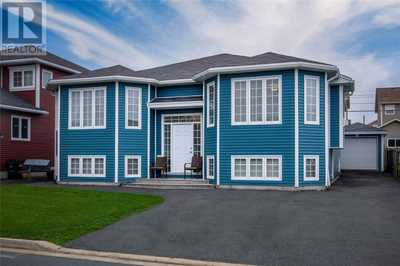 20 Mike Adam Place,  1216837, St. John's,  for sale, , Ruby Manuel, Royal LePage Atlantic Homestead