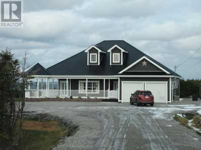 Site 7 RR1 Main Street,  1211383, L'Anse aux Meadows,  for sale, , Dwayne Young, HomeLife Experts Realty Inc. *