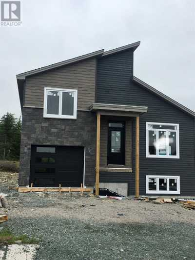 20 Terry Lane Unit#lot 9,  1211318, St. John's,  for sale, , Trent  Squires,  RE/MAX Infinity REALTY INC.
