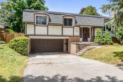 40  Norman Ave,  W4817445, Halton Hills,  for sale, , Hany Ibrahim, HomeLife/Miracle Realty Ltd, Brokerage *