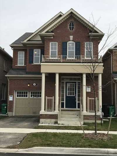 23 Troyer St,  W4800570, Brampton,  for sale, , Paula Connolly, CIPS, SRES, iPro Realty Ltd., Brokerage