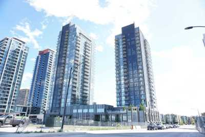 1911 - 5033 Four Springs Ave,  W4817461, Mississauga,  for sale, , Hany Ibrahim, HomeLife/Miracle Realty Ltd, Brokerage *