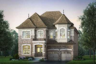 Lot 4 Clayton Tr,  W4801293, Oakville,  for sale, , Shakaib Khan, HomeLife/Miracle Realty Ltd, Brokerage *
