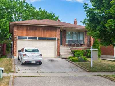 1210 Larny Crt,  W4817746, Mississauga,  for sale, , John Finlayson, RE/MAX Twin City Realty Inc., Brokerage *