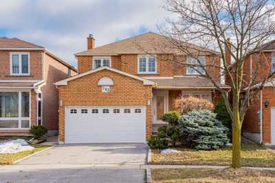 245 Brownridge Dr,  N4817822, Vaughan,  for sale, , John Stein, Right at Home Realty Inc., Brokerage*