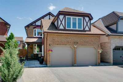 1938 Brookshire Sq,  E4810736, Pickering,  for sale, , Teresa Vu, RE/MAX West Realty Inc., Brokerage *