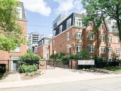 22 - 83 Lillian St,  C4817893, Toronto,  for sale, , Emad Petro, RE/MAX Hallmark Realty Ltd., Brokerage*