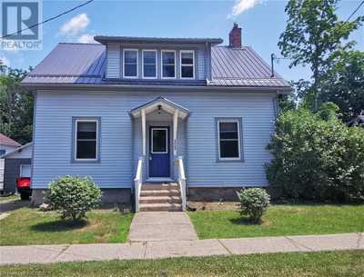 253 THAMES SOUTH STREET,  270888, Ingersoll,  for sale, , Ben Sage, RE/MAX a-b REALTY LTD. BROKERAGE