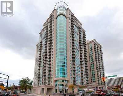 234 RIDEAU STREET UNIT#1605,  1198808, Ottawa,  for rent, , Bo Yu, RE/MAX Hallmark Realty Group, Brokerage*