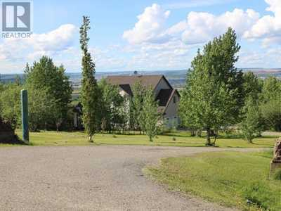 1074 PARADISE VALLEY ROAD,  183938, DAWSON CREEK RURAL,  for sale, , RE/MAX DAWSON CREEK REALTY