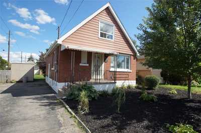 253 EAST 22ND Street,  H4081735, Hamilton,  for sale, , Nathan, Lori & Nate Copeland, RE/MAX Rouge River Realty Ltd., Brokerage