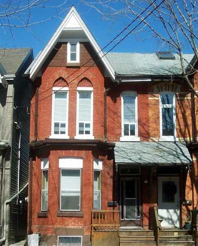 42 Russell St,  C4695856, Toronto,  for sale,