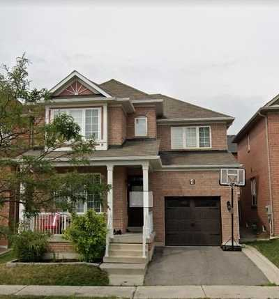 4 Hammersly Blvd,  N4814710, Markham,  for sale, , Times Realty Group Inc., Brokerage